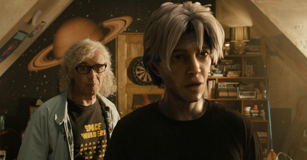 电影推荐-『头号玩家』-聊聊什么是电影