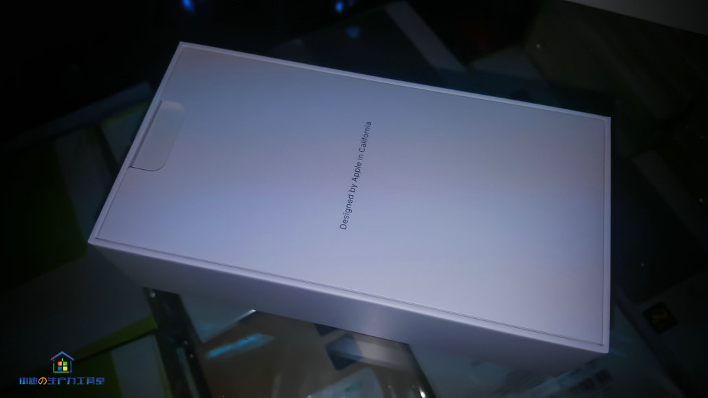 iPhone8 Plus 256G 国行红色特别版开箱