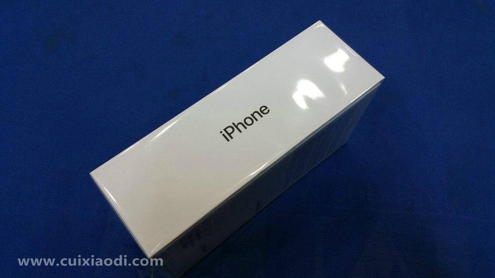 iPhone7 Plus 128g 港行