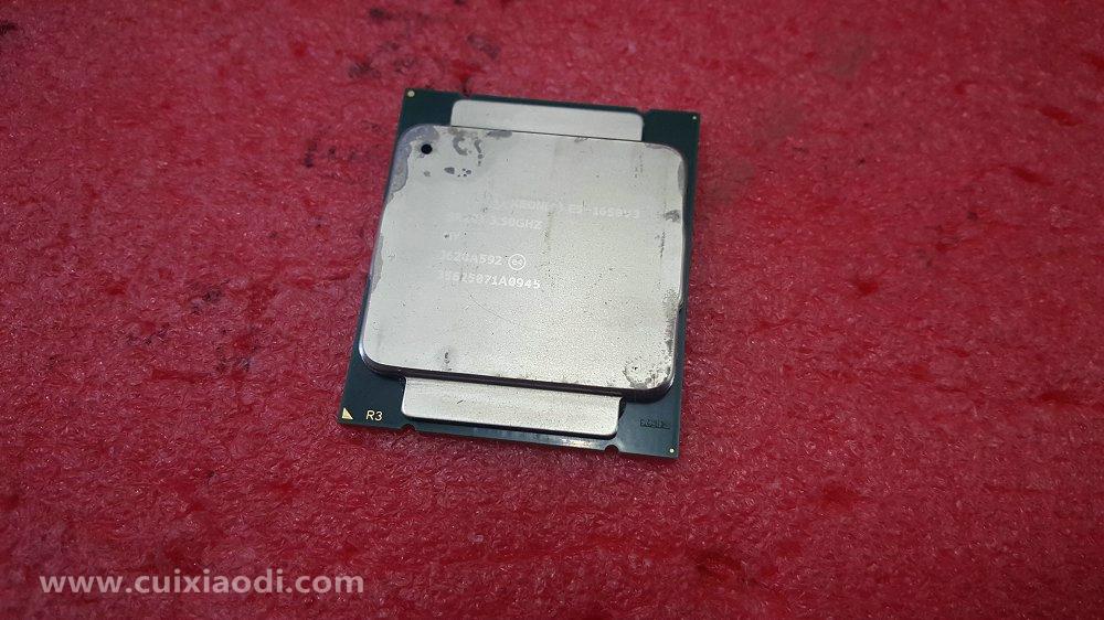 Intel志强服务器CPU