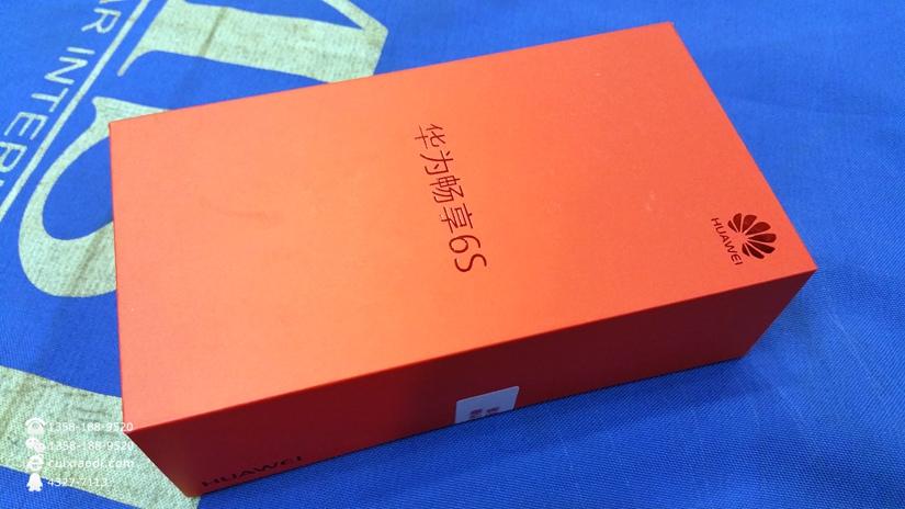 在北京买华为手机之畅享6S