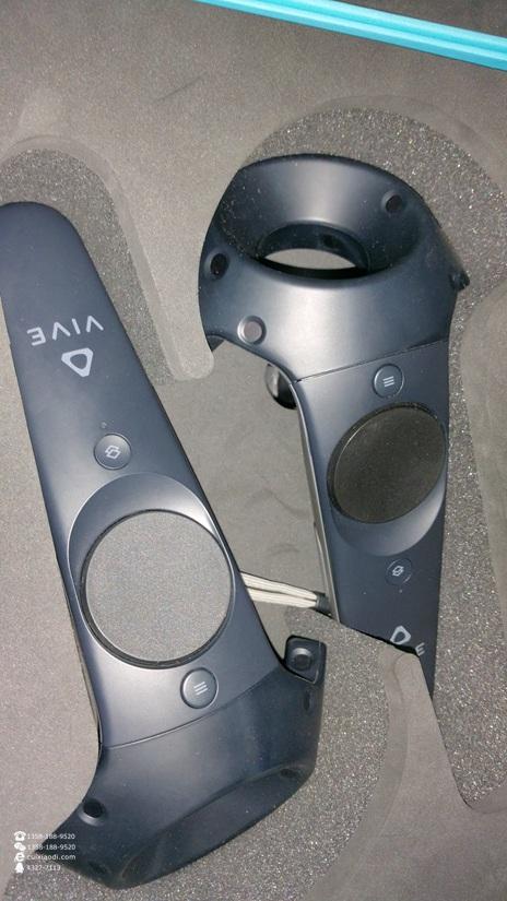VR体验 HTC Vive + DELL Precision T5810