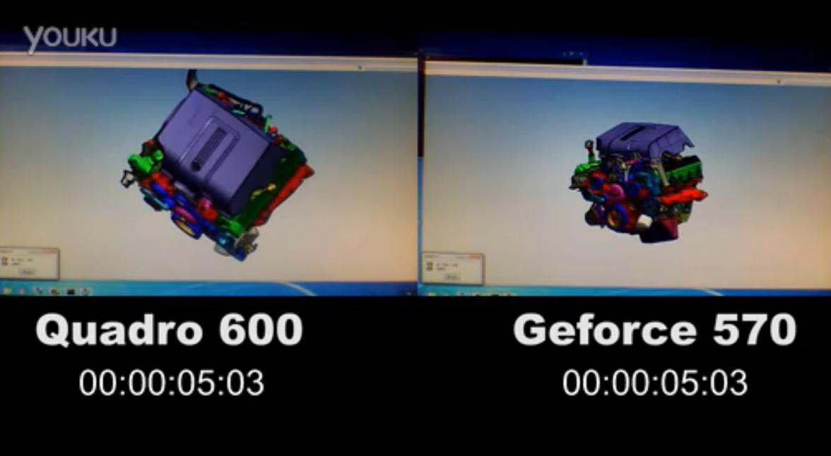 Nvidia专业显卡与游戏显卡的区别
