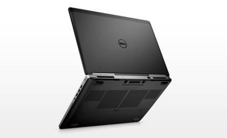 Dell Precision 7720-VR 移动工作站简介