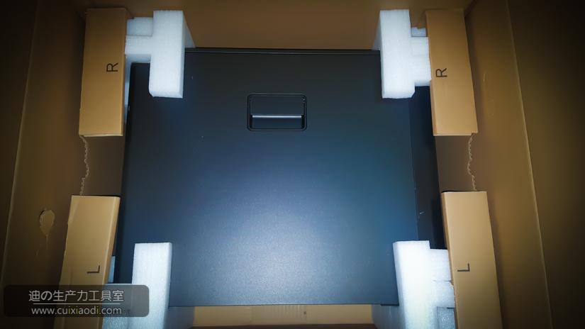 DELL Precision T7910图形工作站发货实录