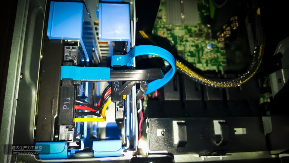 戴尔Precision T7810工作站动画渲染配置