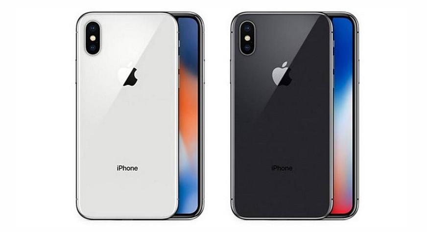 如何购买一台iPhoneX