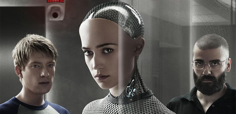『机械姬』与图灵测试