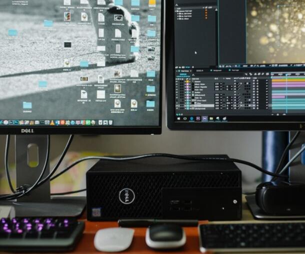 Dell Precision T3420小型图形工作站购机指南