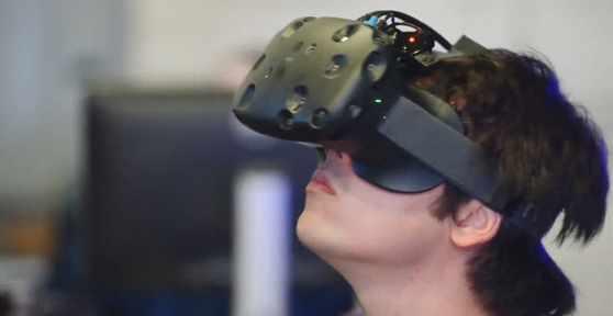 DELL VR开发平台推荐工作站配置