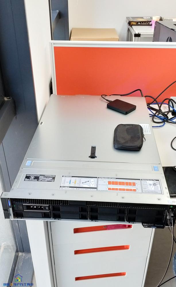 戴尔Poweredge R740服务器使用感受