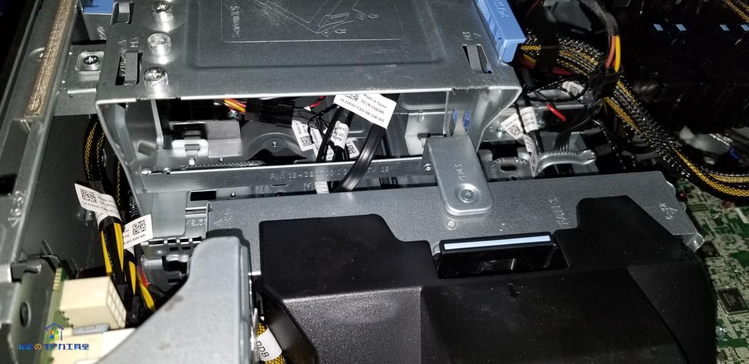 戴尔Precision P5820X/T5820X/T5820  塔式工作站选购指南
